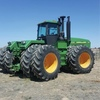 John Deere 8960 Articulated Tractor with Powershift #PRICE REDUCED#