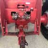 9280 Case with PTO