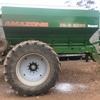 Amazone ZG-B 8200 Spreader
