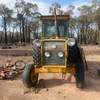 Chamberlain 4080 tractor