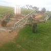 Goldacres Ground Glider Boom Spray 100 foot