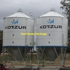 4 x 45/mt Fertiliser Silos Wanted