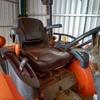 Kubota B 3030 with  Mower Deck Suit New Buyer
