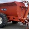 Bordignon 14 Ton Chaser Bin  With 16PLY  23-1-34 Tyres