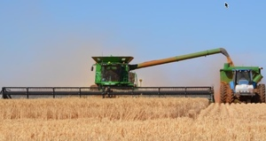 Farm value forecast to be $61.4 billion in drier year - ABARES