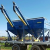 Inverell Engineering two Bin Grouper