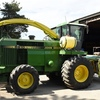 John Deere 6910 Forage Harvester