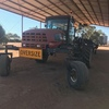 Macdon M150 & Windrowing Business For Sale