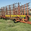 60ft Hydraulic Lift and Fold Harrow Bar in Good Order wanted