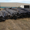 Used 160PN10 and PN16 Poly Pipe in 15mtr Lengths