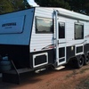 2012 - 24FT Universal Caravan For Sale