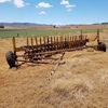 CONNER SHEA ONE-WAY DISC PLOUGH