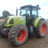 Claas Aries Customer tractor