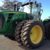 9330 John Deere Tractor ### With Low HRS ###