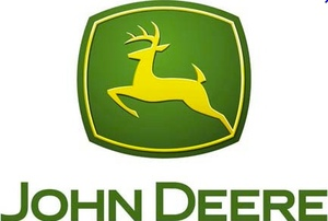 110 To 120 Hp John Deere Front End Loader