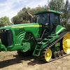 John Deere 8520T Tracked Tractor For Sale