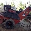 Ditch Witch trench digger
