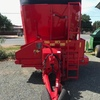 Under Auction - Akron Vertical Mixer MX1410R- 2% + GST Buyers Premium On All Lots