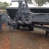 Wood cutting machinery