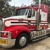 KENWORTH T609
