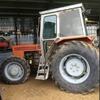 1981 Massey Ferguson 184-4 Tractor