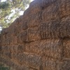 USDA nop organic straw