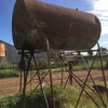 Under Auction - 2200L overhead Diesel Tank - 2% Buyers Premium on all Lots