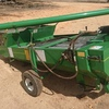 Kwik Kleen 7 Barrel Grain Cleaner