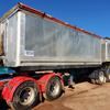 Tefco B Double Trailers