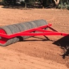 New 3 metre roller with 4x4 tyres For Sale We also Make larger units to order!