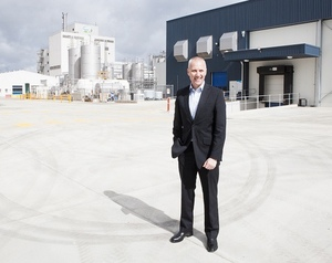 Fonterra to spend up big on Victoria and Tasmanian demand opportunities