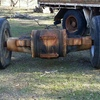 Front Axle to suit Case IH STX375 & Upwards