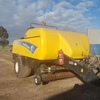 New holland BB9080 4x3 Large Square  Baler
