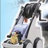 Pressure Washer - Quadro  599 tst