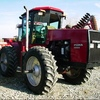 Steiger/NewHolland/Case Row Crop Tractor
