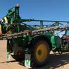 Goldacres Prairie 5000L 36m 3TS Dual Boom sprayer