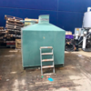 Used 2500 L Split tanks for Diesel and Unleaded Fuel storage