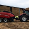 Bale shape and ease of maintenance key for Scott Somers