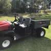 Toro Workman ATV