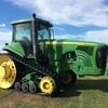 John Deere 8520T Tractor