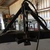 Hydraulic Quick Hitch 'New'