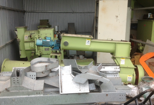Zme Fully Industrial Pellet Mill For Sale Machinery