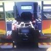 Volvo FL10 Header Transporter