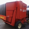 FERABOLI FF 123 ROUND BALER FOR SALE