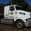 1994 International Transtar Prime Mover Truck