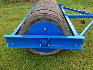 AG/PASTURE ROLLERS