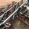 K-line rotary harrows 41ft
