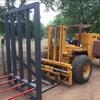 Case  M4K Rough Terrain Fork Lift