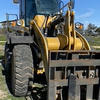 Under Auction (A130) -  2019 Agriline 938 Heavy Duty Loader with Silage Bucket - 2% + GST Buyers Premium On All Lots