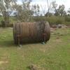 4500ltr Ex Underground Fuel Tank For Sale